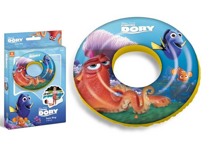 16617 - FINDING DORY SWIM RING