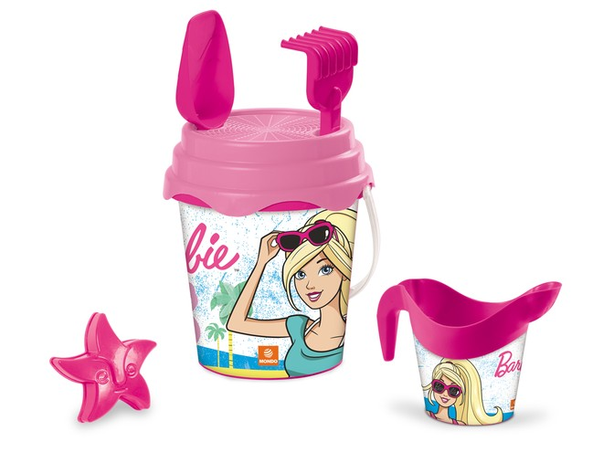 18443 - BARBIE BUCKET