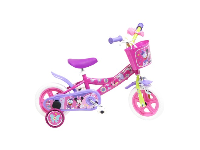 25127 - BICICLETTA MINNIE MOUSE