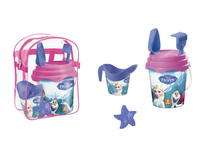 28272 - FROZEN BAG SET Ø 170