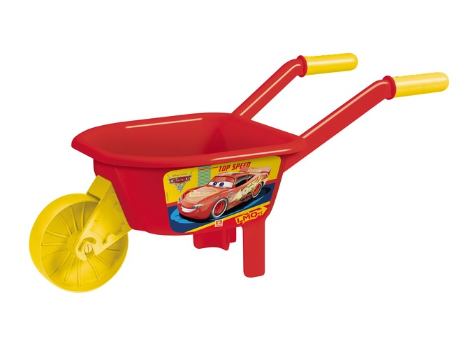 18664 - CARS WHEELBARROW