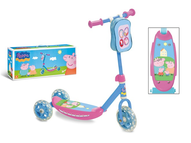 28181 - PEPPA PIG My first scooter