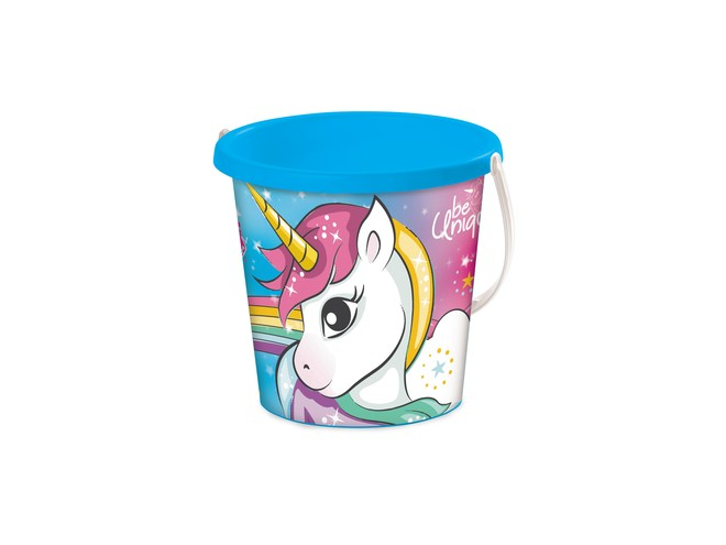 28535 - UNICORN BUCKET