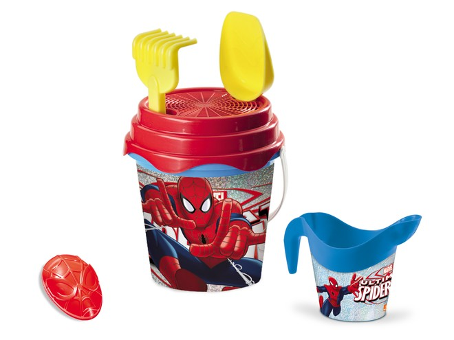 28458 - SPIDER-MAN BUCKET