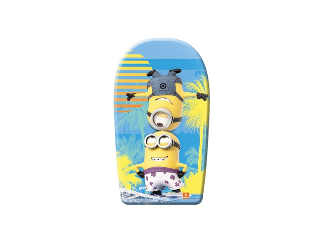 11131 - MINION BODY BOARD