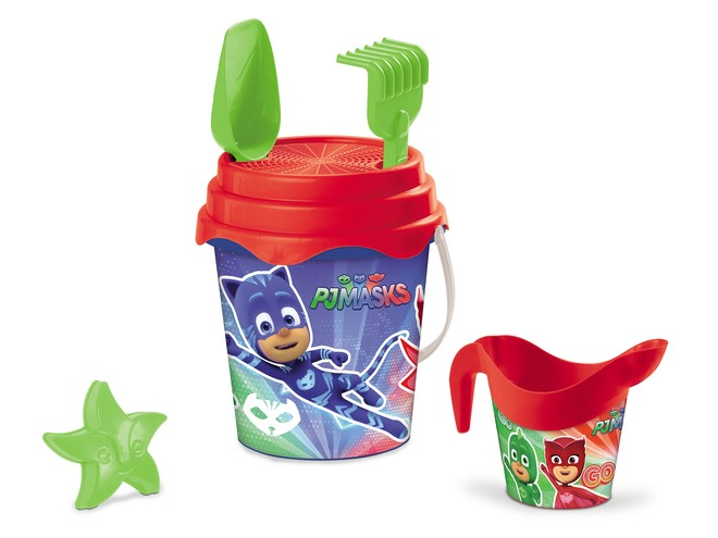 28284 - PJ MASKS BUCKET