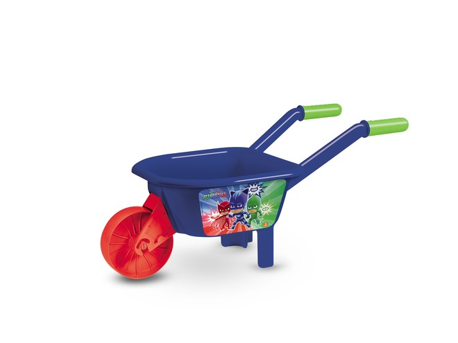 28429 - PJ MASKS WHEELBARROW