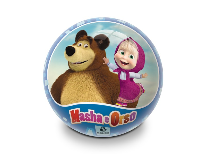 06577 - MASHA and THE BEAR